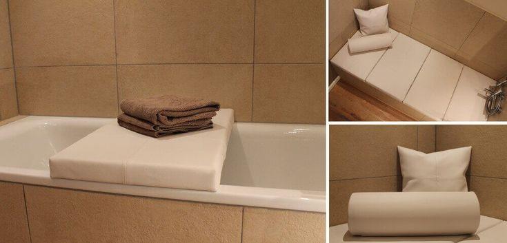Badewannenabdeckung   Badewannenauflage auf Maß