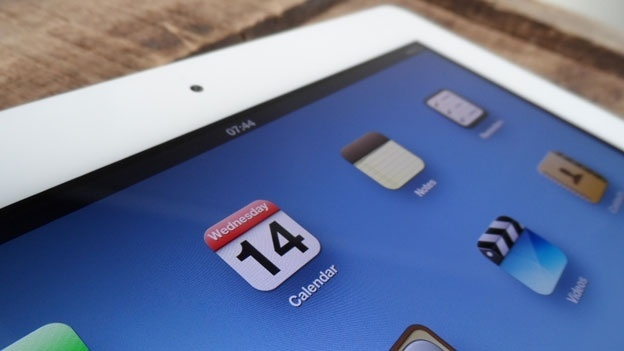 Apple iPad mini release rumoured