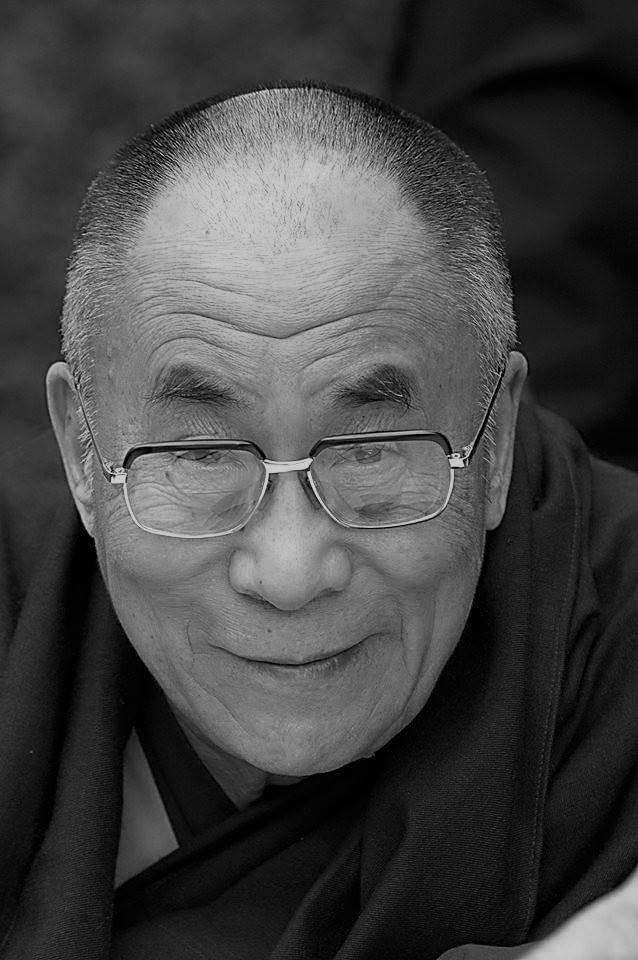 "Dalai Lama /ˈdɑːlaɪ ˈlɑːmə/ (US), /ˌdælaɪ ˈlɑːmə/ (UK)[1][2] (Standard Tibetan:ཏཱ་ལའི་བླ་མ་,Chinese: 达赖喇嘛) is a title given to spiritual leaders of the Tibetan people. They are monks of the Gelug or ""Yellow Hat"" school of Tibetan Buddhism,[3] the newest of the schools of Tibetan Buddhism [4] founded by Je Tsongkhapa[5]. The Dalai Lama title was created by Altan Khan, Shunyi Wang[6][7] in 1578.[8] The 14th and current Dalai Lama is Tenzin Gyatso."