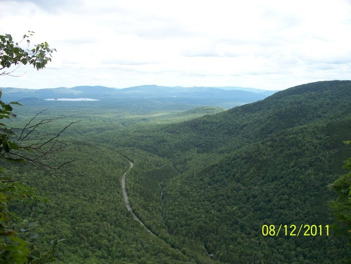 AT hike in 2011. One of the best weekend hikes I've taken.