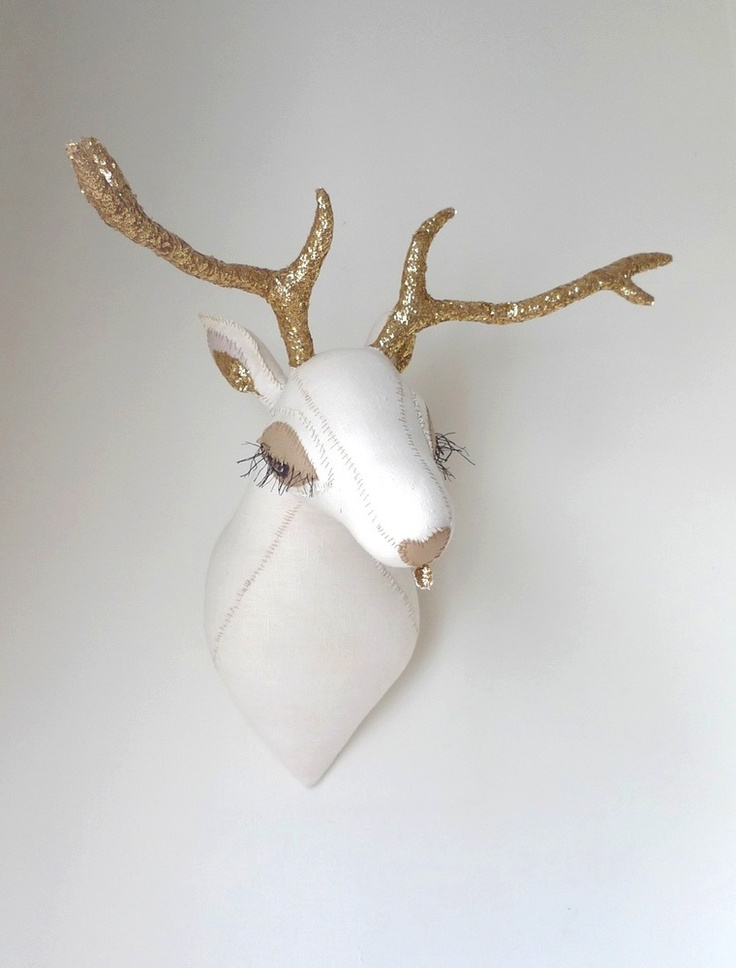 Find This Pin And More On Kids Wall Animal Trophies