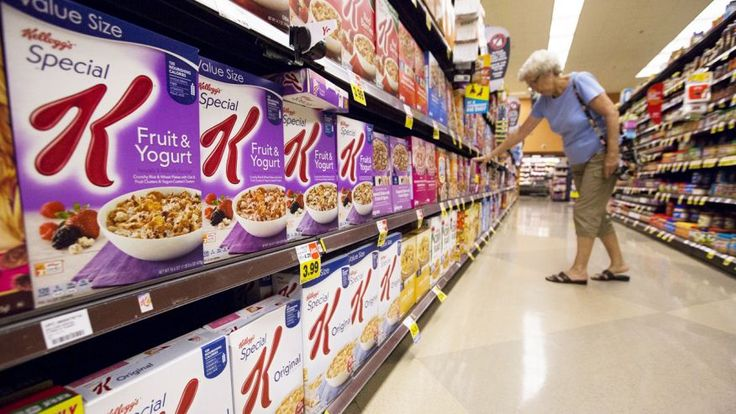 Call for Kellogg's boycott after brand pulls Breitbart ads Published December 01, 2016