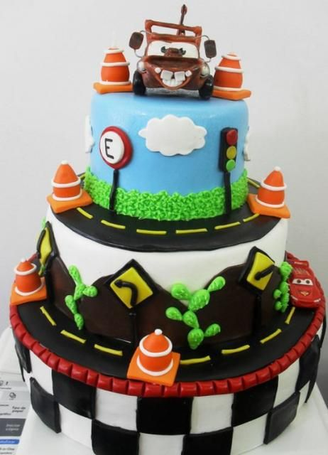 car themed cake 36 best images about disney s quot cars quot cakes on 2446