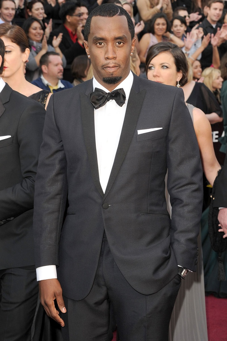 One of the biggest celebrity entrepreneurs of his time: Sean Combs aka P. Diddy