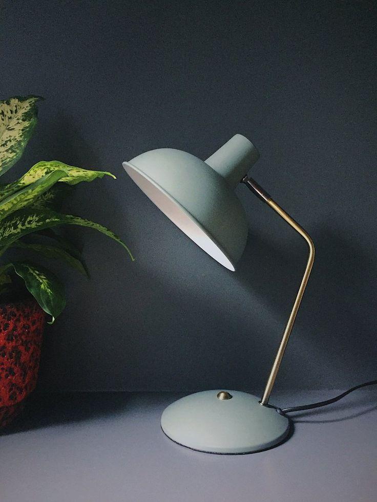 Leitmotiv Hood Table/Desk Lamp – Homeplace