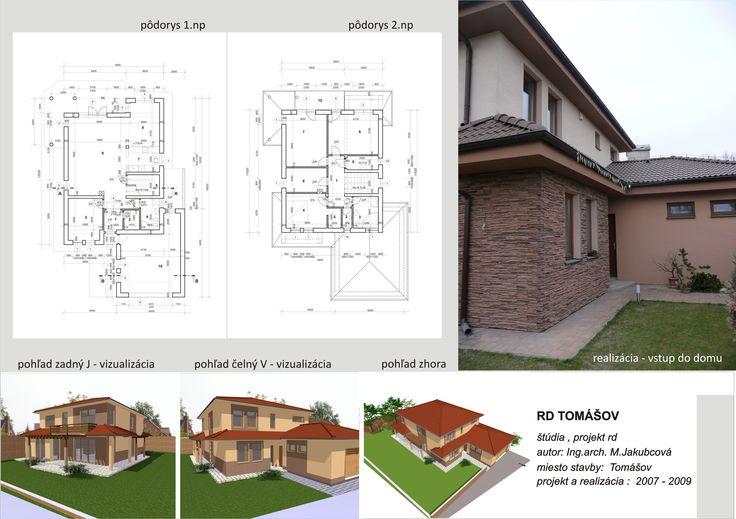House design - by ARCline studio, www.arcline.sk, #modernhome, #architekture, #homedesign