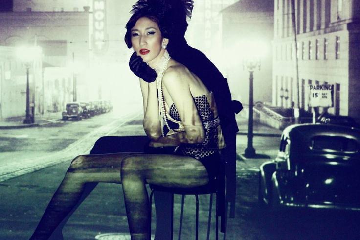 Vyna Lee for Sharon Angelia Photography