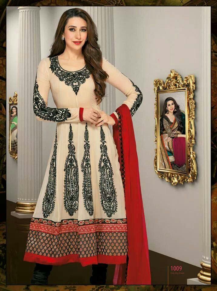 Punjabi suit!!