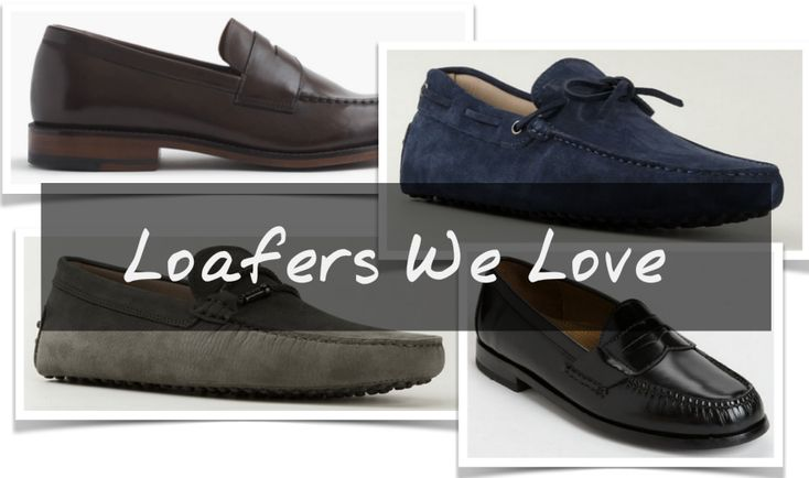 Best Loafers for Men - Penny Loafers