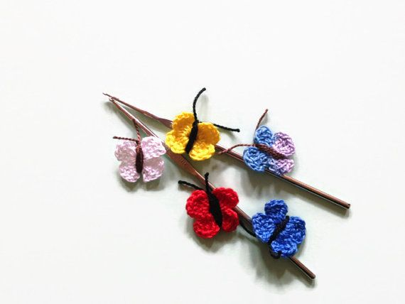 "I added ""Butterfly applique Crochet applique Spring by Litt"" to an #inlinkz linkup!https://www.etsy.com/listing/189250159/butterfly-applique-crochet-applique?ref=shop_home_active_6"
