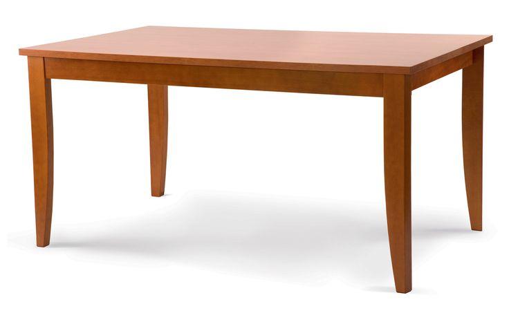 Stoły drewniane do kawiarni Tuscany NF - Nowy Styl | DB Meble #stoly #meble #tuscany #nowystyl  http://dbmeble.pl/produkty/tuscany-nf-stoly-drewniane-kawiarni/