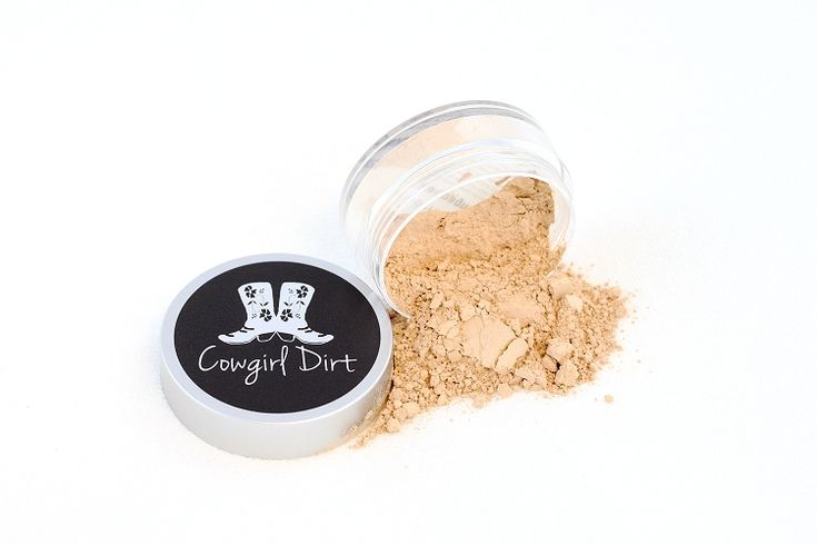 1000 images about cowgirl dirt on pinterest body butter for What minerals are in dirt