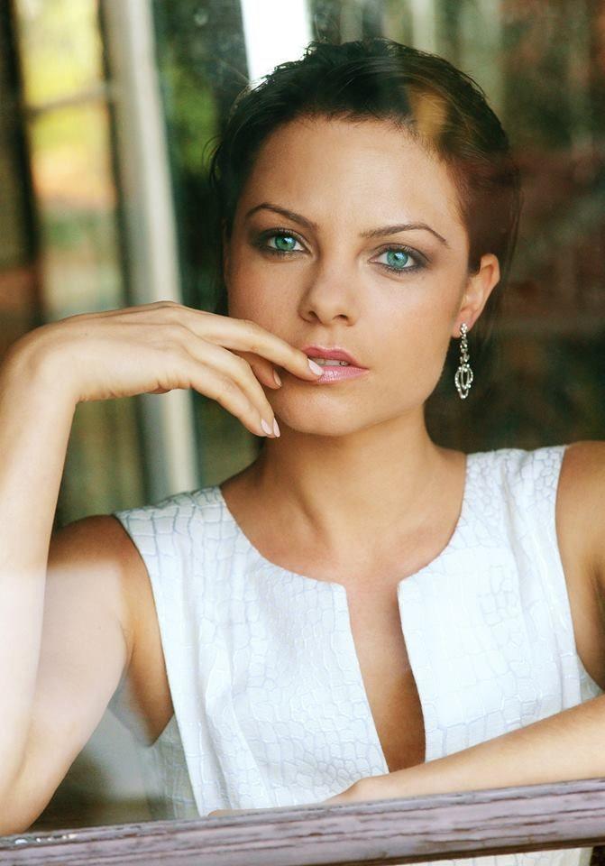 Angelina Lyubomirova Nude Photos 27