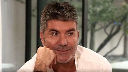 OBJECTified - Harvey Levin sits down with Simon Cowell
