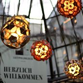 Das Kaffeehaus in München - Restaurant, Confiserie & Kultur| Cafe Luitpold