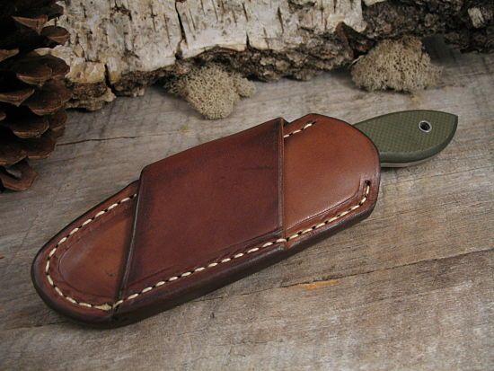 horizontal carry sheath