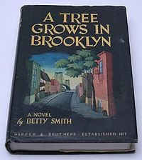 A Tree Grows In Brooklyn: Betty Smith, Worth Reading, All Tim Favorite, Books Jackets, Books Club, Trees Growing, Book Clubs, Favorite Books, Time Favorite