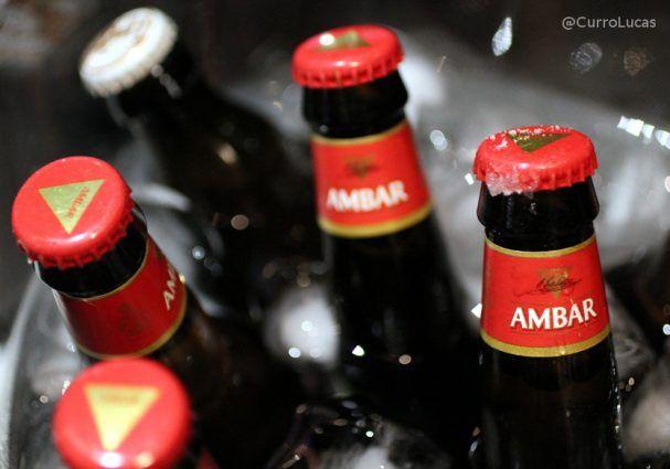 Nos gusta tener opciones. Por eso nos gusta que haya llegado un nuevo competidor a Almería para hacerse su sitio entre los grifos de cerveza de los bares. Una de las cervezas de su gama sorprendió mucho a Curro Lucas ¿Adivinas cuál? Te lo cuenta en este post ¡Viva la variedad! ¡Viva la cerveza!