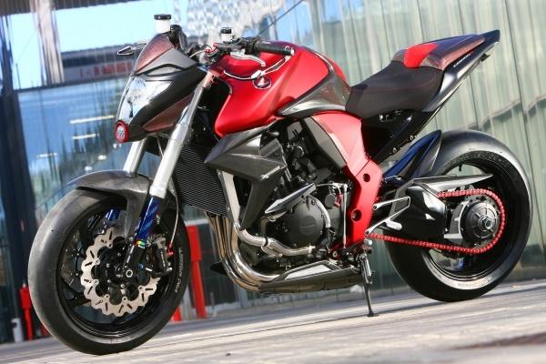Honda CB 1000 R XESS