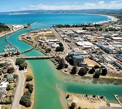 3 rivers Gisborne