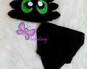 $35 Halloween Toothless toothless costume toothless outfit toothless dragon costume toothless hat How to Train your Dragon halloween costume