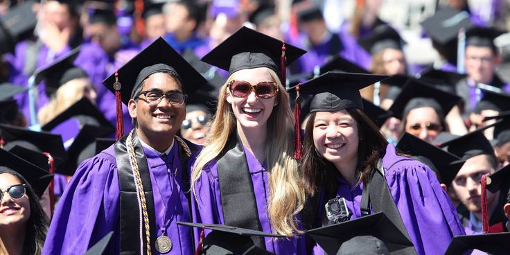 The 22 colleges that accept students with the highest SAT scores