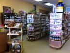 Aux Mille Herbes   Commerce Péninsule Produits naturels
