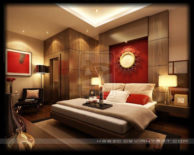 paramount master bedroom by kee3d on deviantart