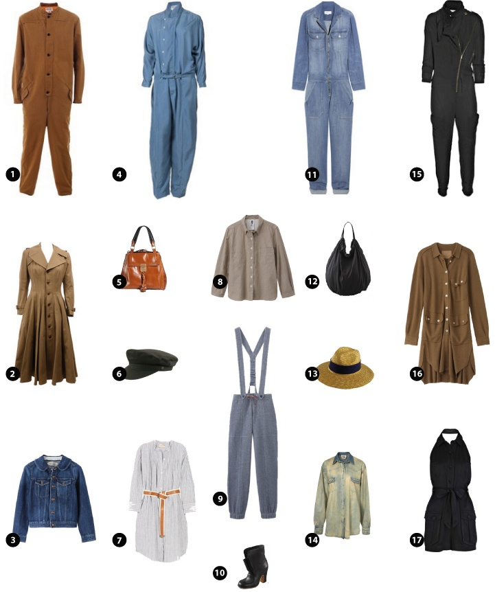 .: Trends, Fashion, Details, Clothing
