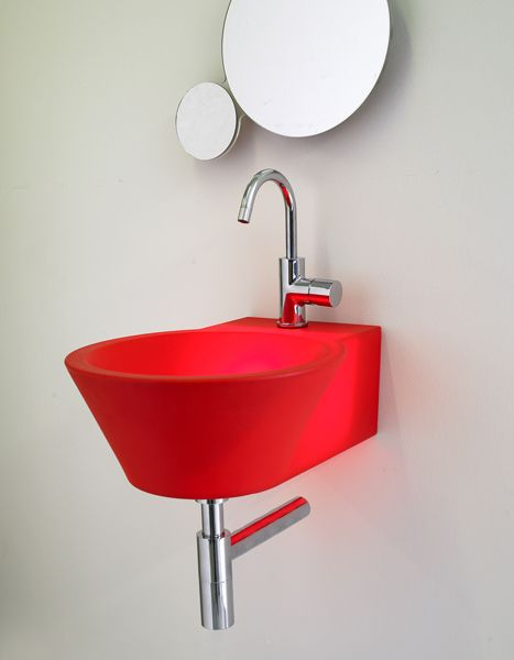 Wet Bathroom Design | Laurence Pidgeon http://www.laurencepidgeon.com/