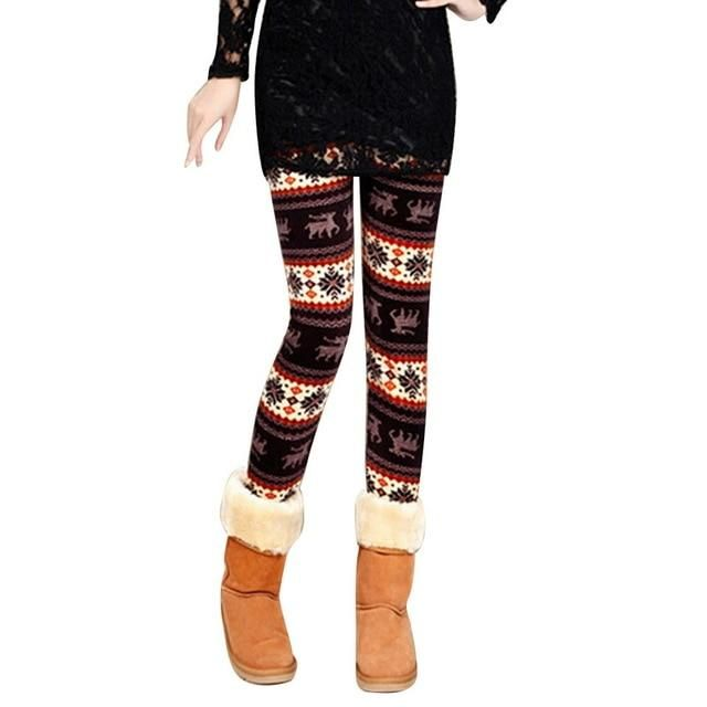 Free Christmas Leggings Just Pay Shipping