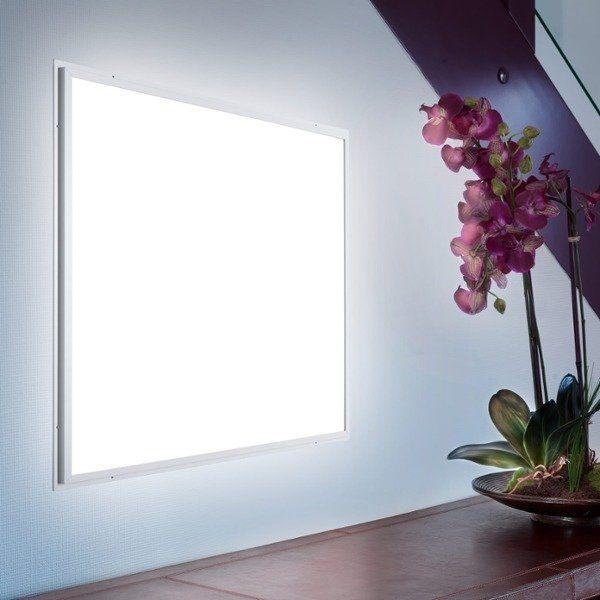 1000 Ideas About Led Panel Light On Pinterest Led Panel