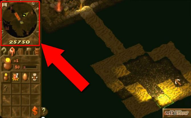 Build a Really Good Dungeon in Dungeon Keeper 1 Step 1.jpg