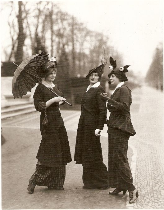 Edwardian Era: Photo