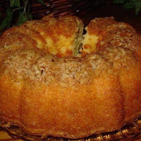 Tortuga Rum Cake Homemade