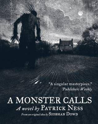 Αναζήτηση για a monster calls | Public