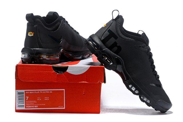 Mens Nike Air Max Plus Mercurial TN