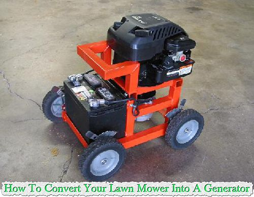 Lawn Tractor Generator : Best images about outdoor scouts on pinterest