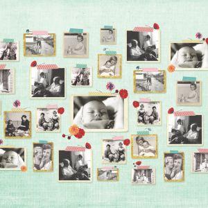 #pimpelmees collage op babytjesnieuws
