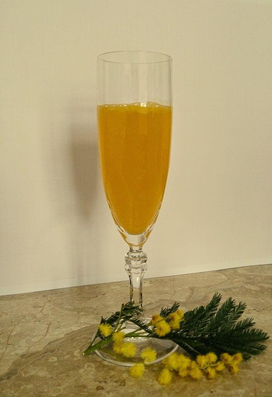 59 fantastiche immagini su cocktail su pinterest vodka for How many mimosas per bottle of champagne
