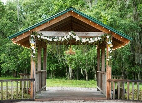 The Southern Barn At Lithia FL Central Florida Wedding Venues