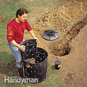 How To Achieve Better Yard Drainage Yard Drainage