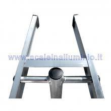Scale in alluminio per agricoltura
