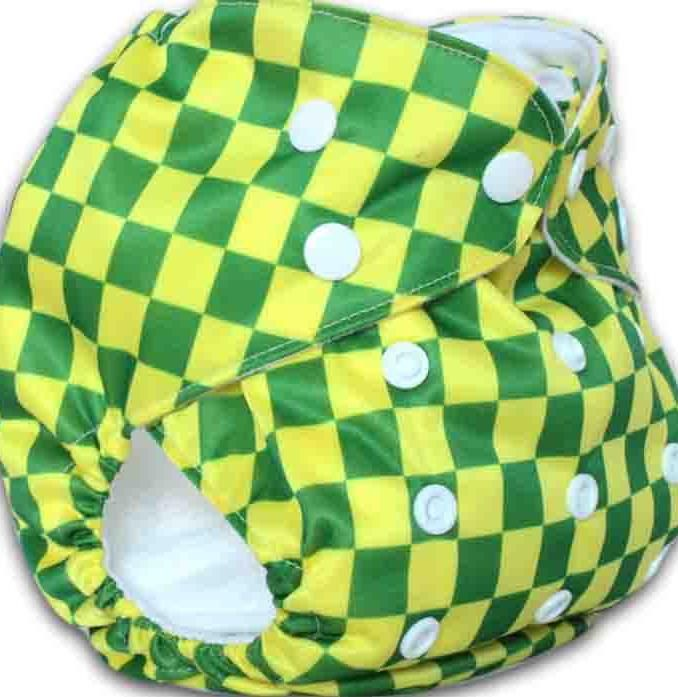 $4.99 - cloth diapers,youth cloth diapers