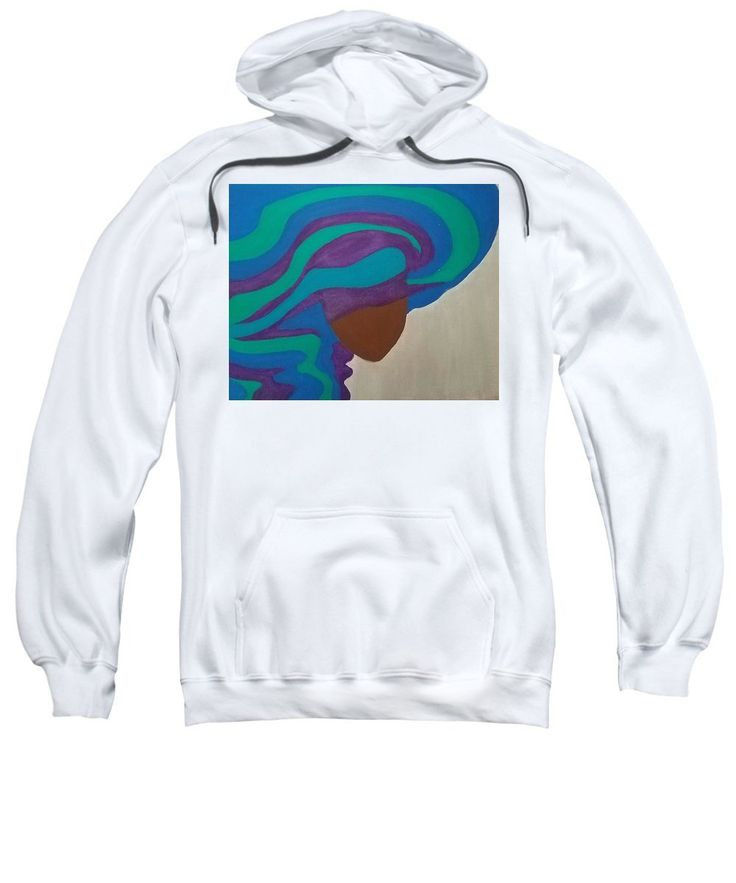 Mane Attraction - Sweatshirt
