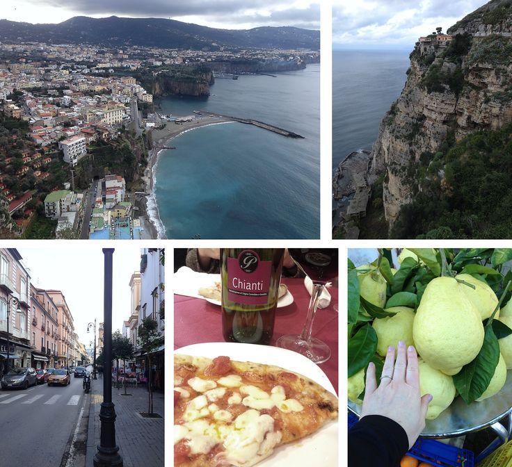 New blog post! Mediterranean Cruise on Norwegian Jade - Part 1: Sea Days, Greece, Italy (link in bio) #pompeii #italy #sorrento #vesuvius #ruins #travel #traveloften #wanderlust #vesuvio #cruise #excursion #norwegiancruiseline #norwegianjade #ancientworld #greece #athens #acropolis #katakolon #olympia #piraeus #seaday #wine #winetasting #blog #blogger #travelblogger #lifestyleblogger #newblogpost #newpost #houstonblogger