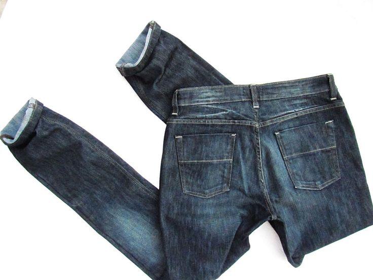 Filippa K  Sweden   jeans  slim  ladies  jeans  W30 L34  from 10$ #FilippaK #SlimSkinny
