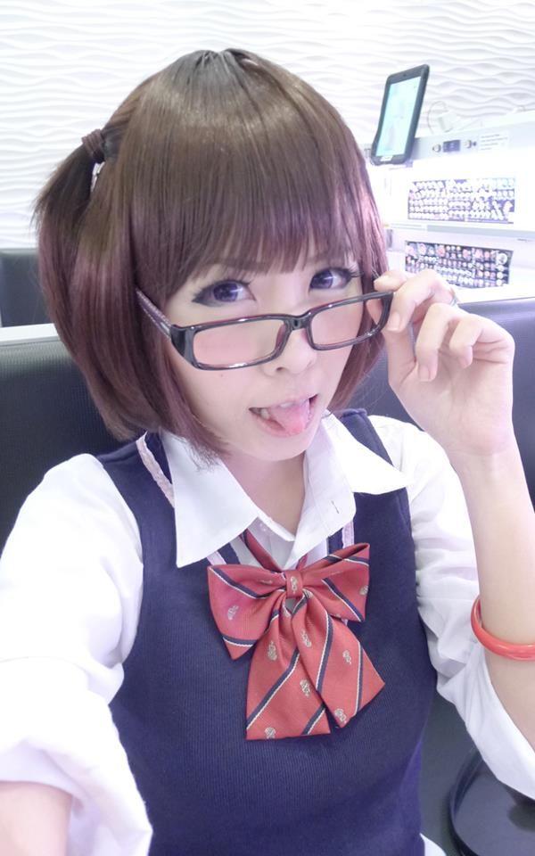 Japan School Uniform