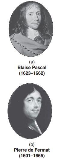 Sejarah Ilmu Peluang Matematika - Garda Pengetahuan