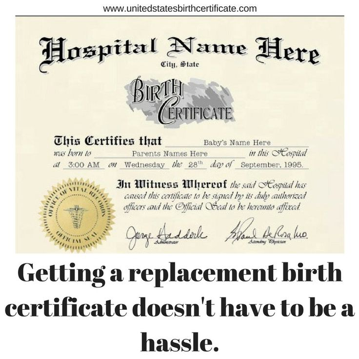 #ICYMI you can order a replacement birth certificate online. http://ht.ly/W9kn304pZYV  #lost #birthcertificate